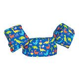 02 HappySwimmer - Zwembandjes voor peuters en kleuters met Dinosaurus print_